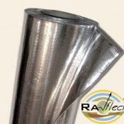 Non-perforated (Vapor Barrier) Ra-flect Radiant Barrier